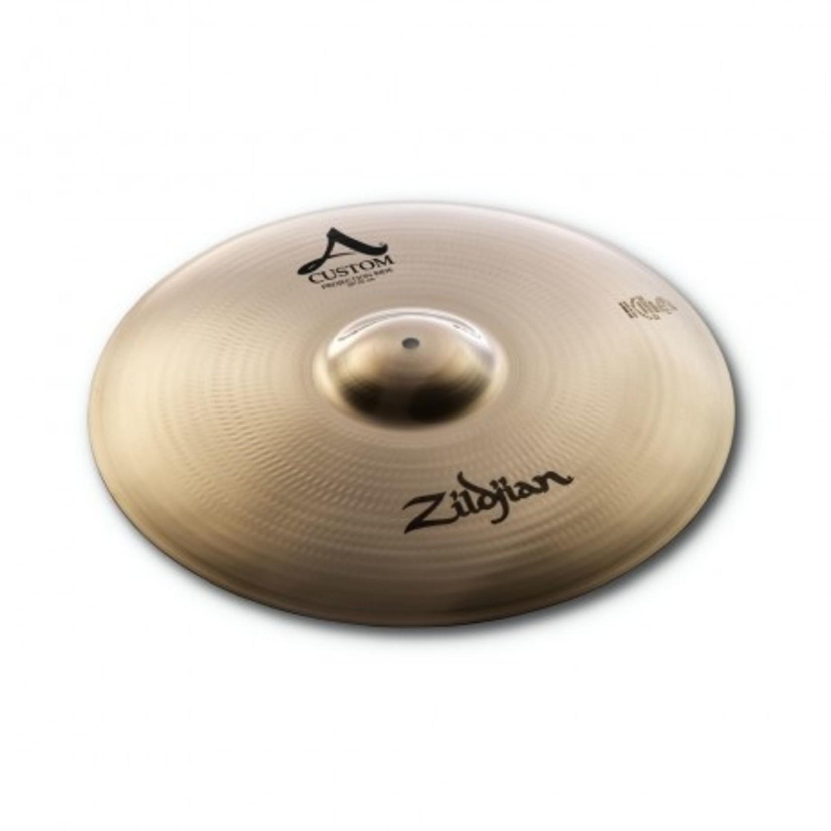 """Zildjian Zildjian 20"""" A Custom Projection Ride"""
