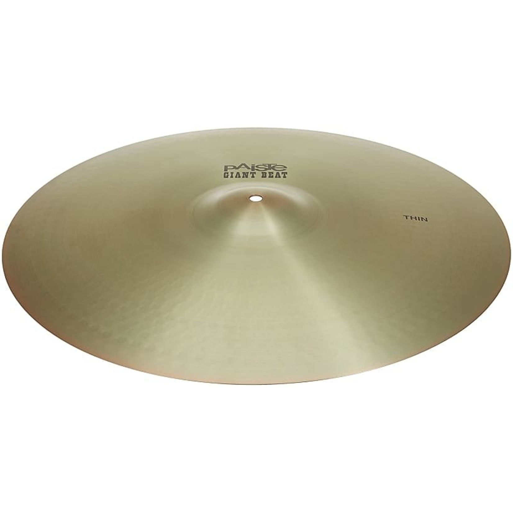 "Paiste PAISTE 20"" GIANT BEAT THIN"