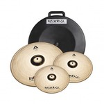 Istanbul Agop Istanbul Agop Xist Brilliant Cymbal Set