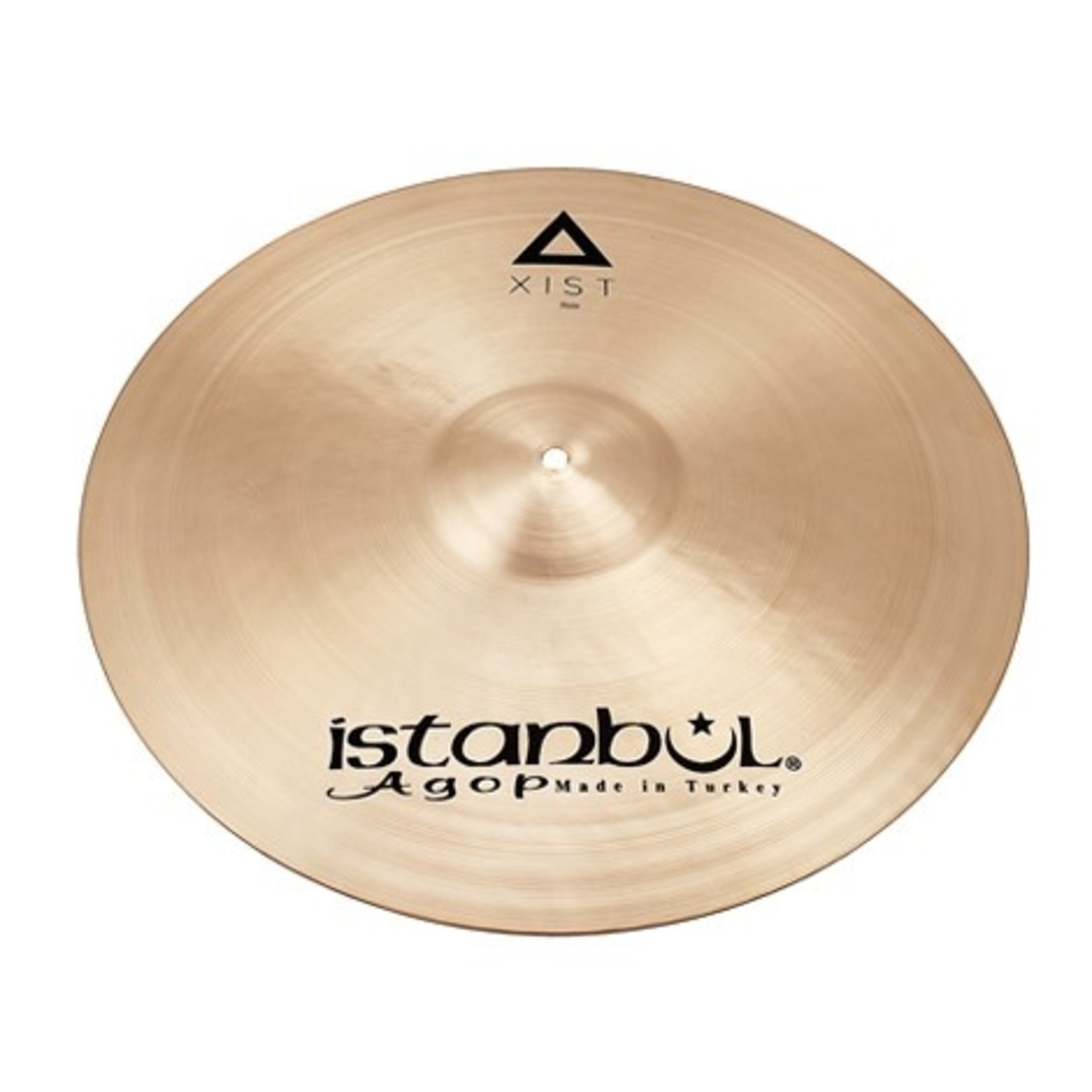 """Istanbul Agop Istanbul Agop Xist Natural Ride 22"""""""