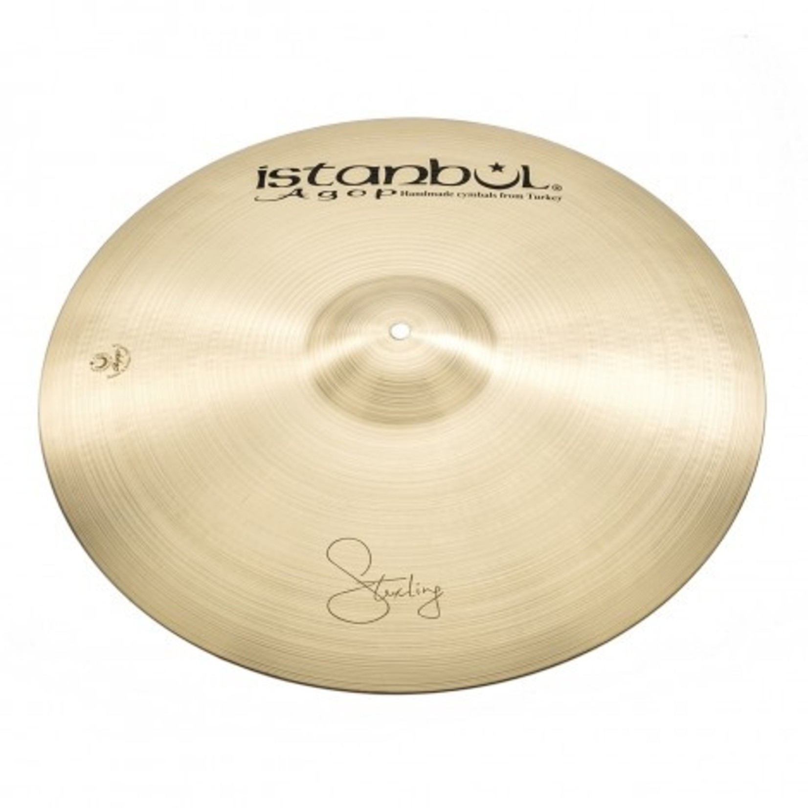 """Istanbul Agop Istanbul Agop Aaron Sterling 20"""""""