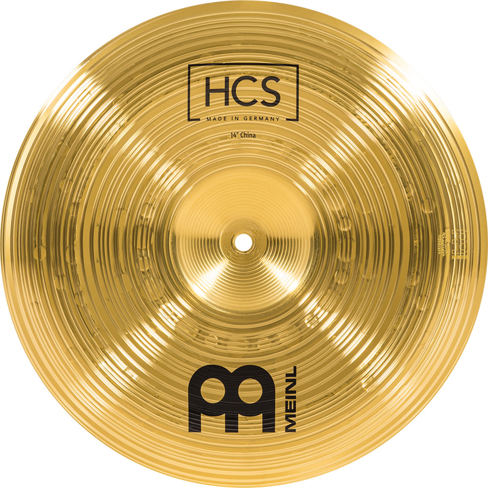 Meinl Meinl 14''  HCS  China