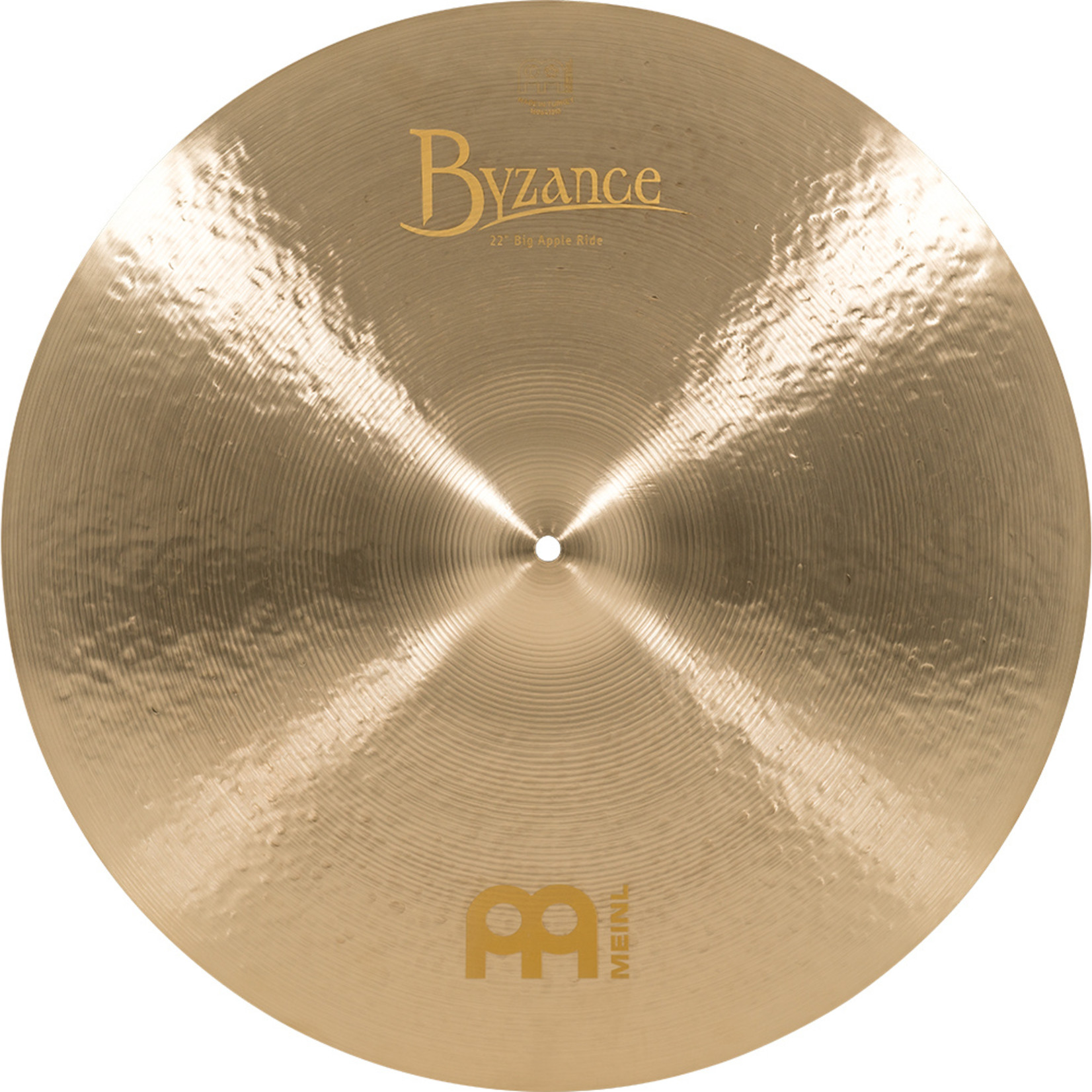 Meinl Meinl Byzance 22'' Jazz Big Apple Ride