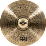 Meinl Meinl 22'' Pure Alloy Custom Medium Thin Ride