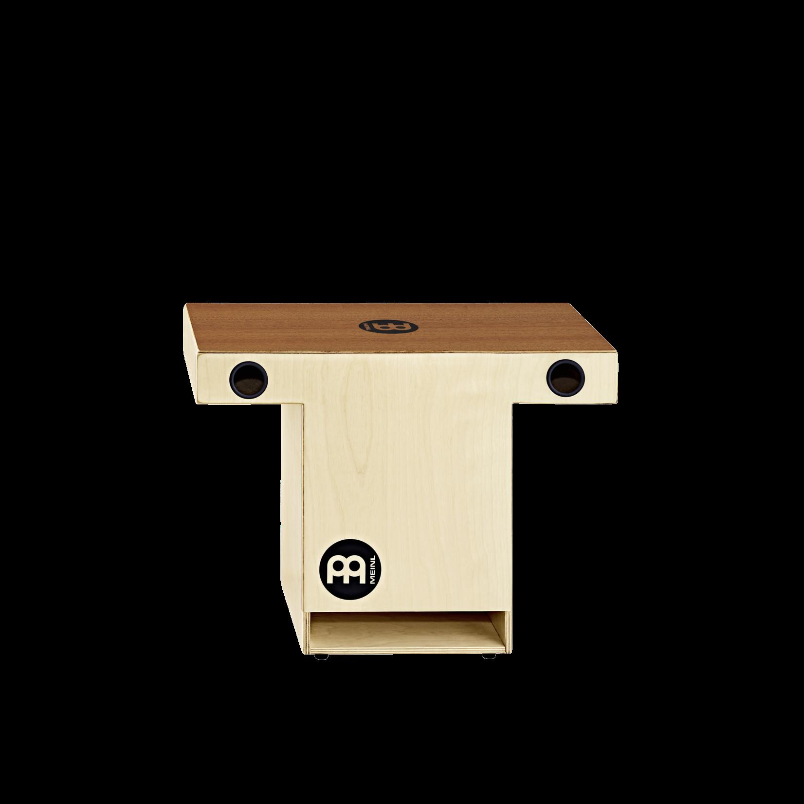 Meinl Meinl turbo slaptop cajon, mahogany