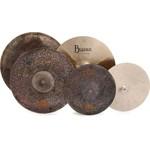 Meinl Meinl Mike Johnston Cymbal Pack