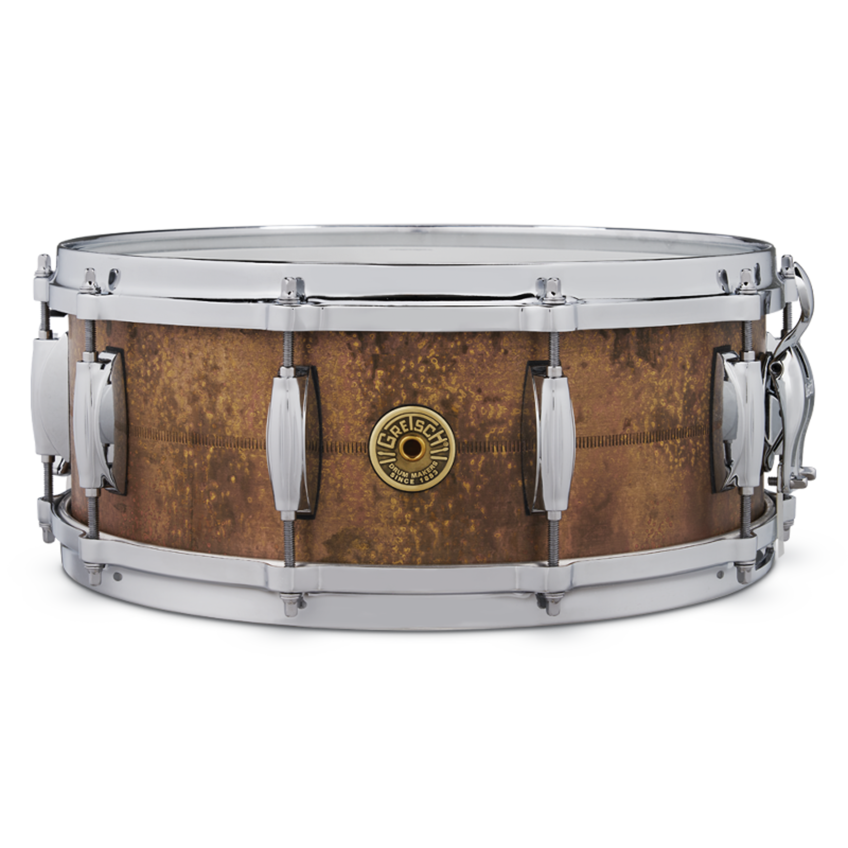 Gretsch Gretsch 5.5X14 Keith Carlock Artist Signature Snare Drum
