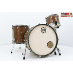 "Drum Pickers Drum Picker's 4pc in ""Ribbon Mahogany"""