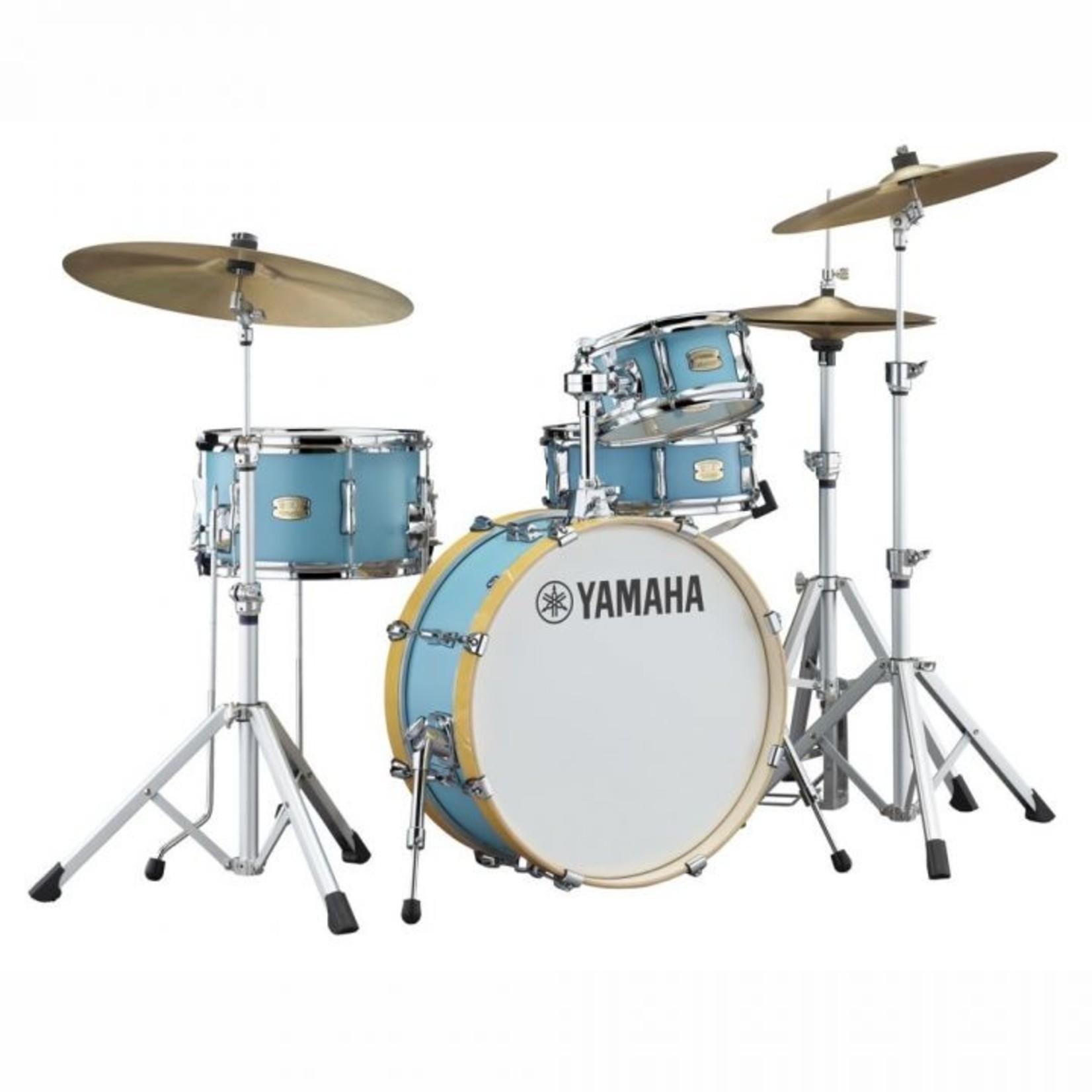 """Yamaha Yamaha Stage Custom Hip Gig """"Matte Surf Green"""""""