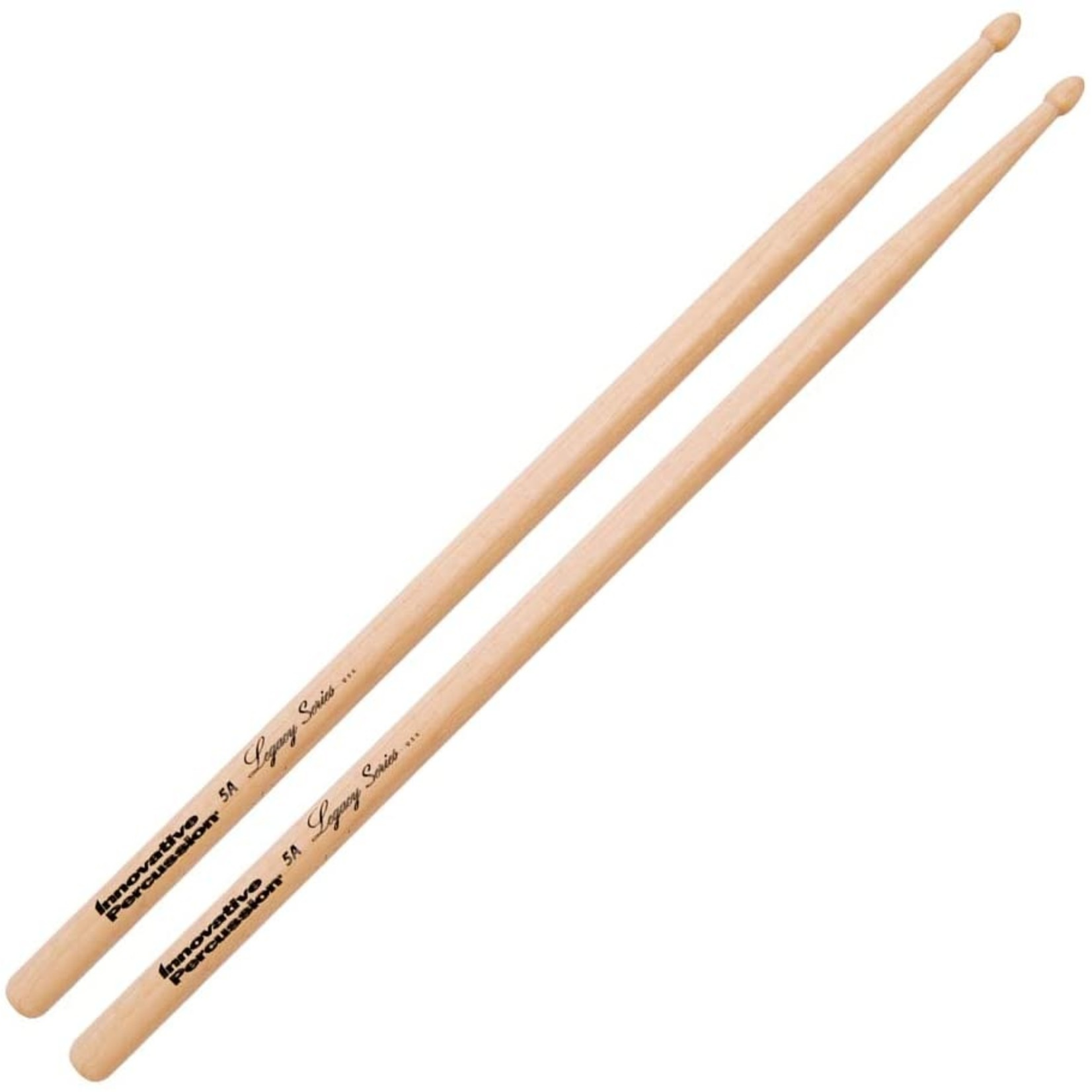 Innovative Percussion IP Legacy 5A, Hickory