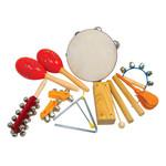 Used Percussion