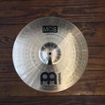 "Meinl USED Meinl MCS 16"" Medium Crash Cymbal (Discontinued)"