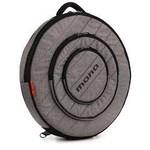"""Mono Mono Cymbal Bag 22"""" (ASH)"""