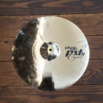 Paiste USED Paiste PST8 Cajon Crash Cymbal (Discontinued)
