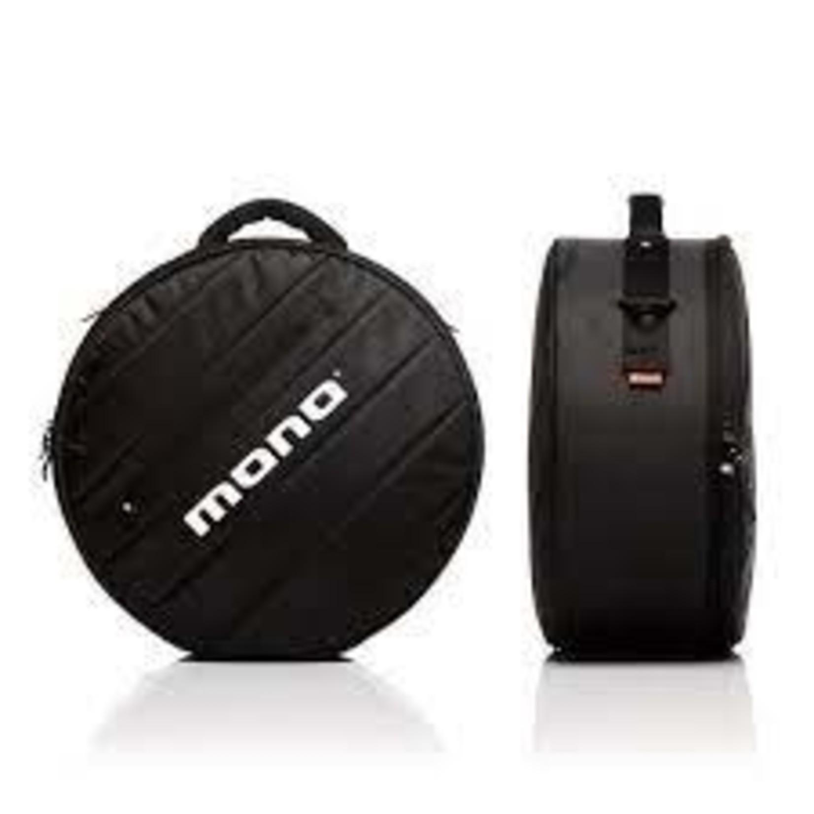 Mono Mono Snare Bag (JET BLACK)