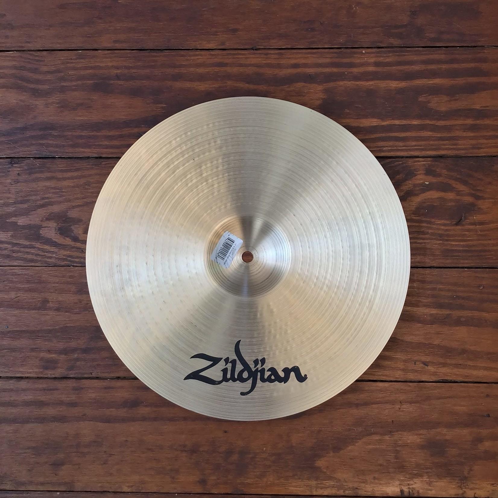 """Zildjian USED Zildjian A 14"""" Fast Crash Cymbal"""