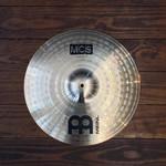 "Meinl USED Meinl MCS 18"" Medium Crash Cymbal (Discontinued)"