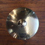 "Sabian USED Sabian AAX 20"" Stage Ride Cymbal (Discontinued)"