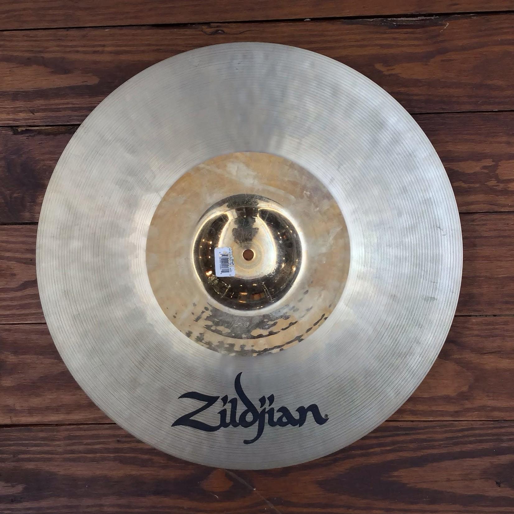 """Zildjian USED Zildjian K Custom 20"""" Hybrid Ride Cymbal"""
