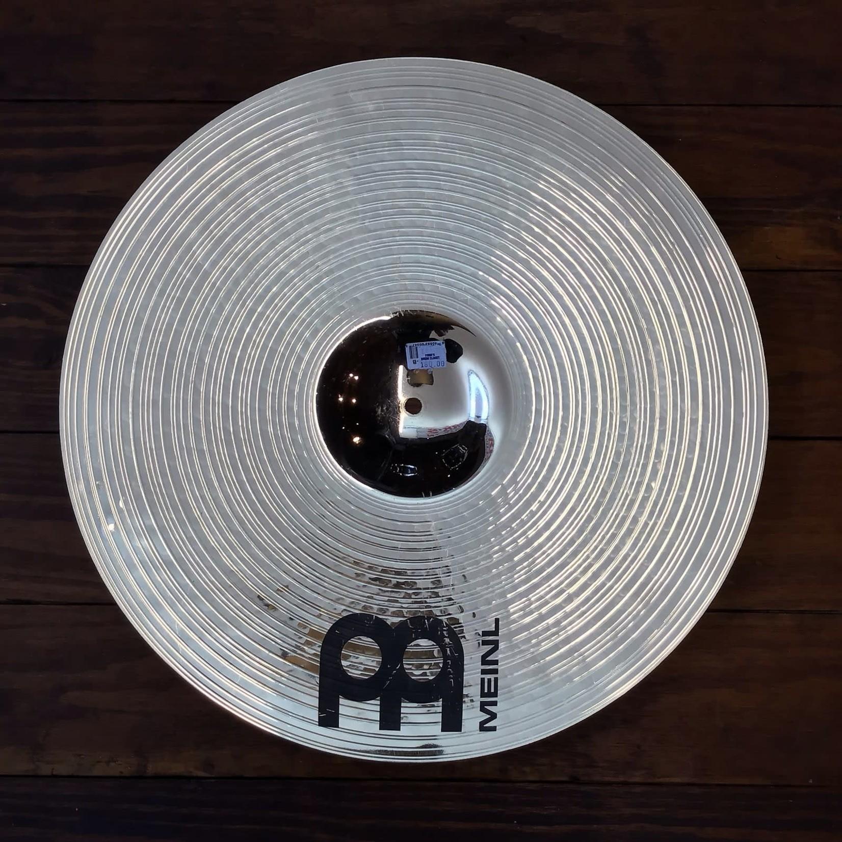 "Meinl USED Meinl Soundcaster Custom 20"" Medium Ride Cymbal"
