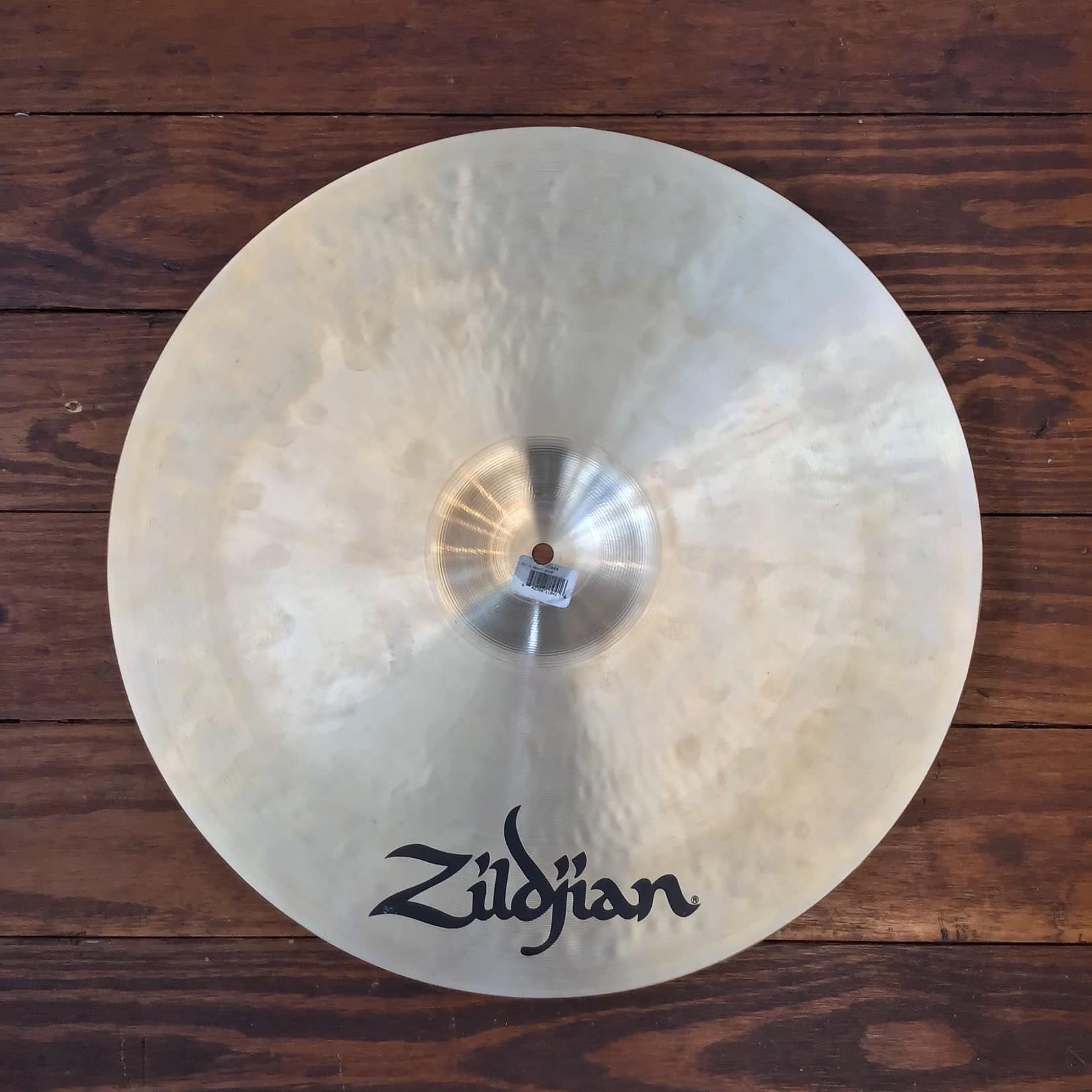 """Zildjian USED Zildjian K 20"""" Heavy Ride Cymbal"""