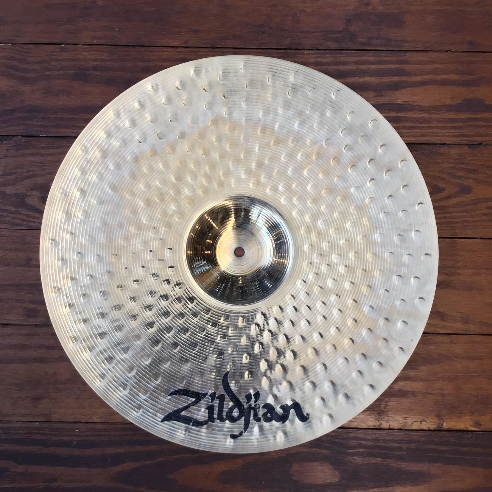 """Zildjian USED Zildjian Z3 20"""" Medium-Heavy Ride Cymbal"""