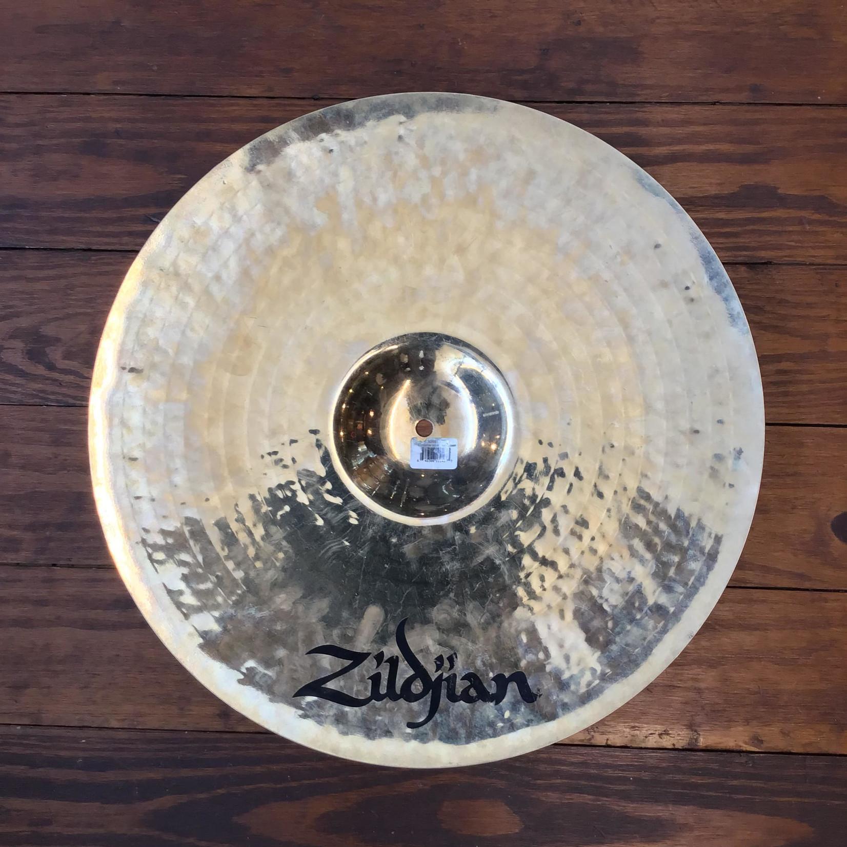 """Zildjian USED Zildjian K Custom 20"""" Ride Cymbal"""