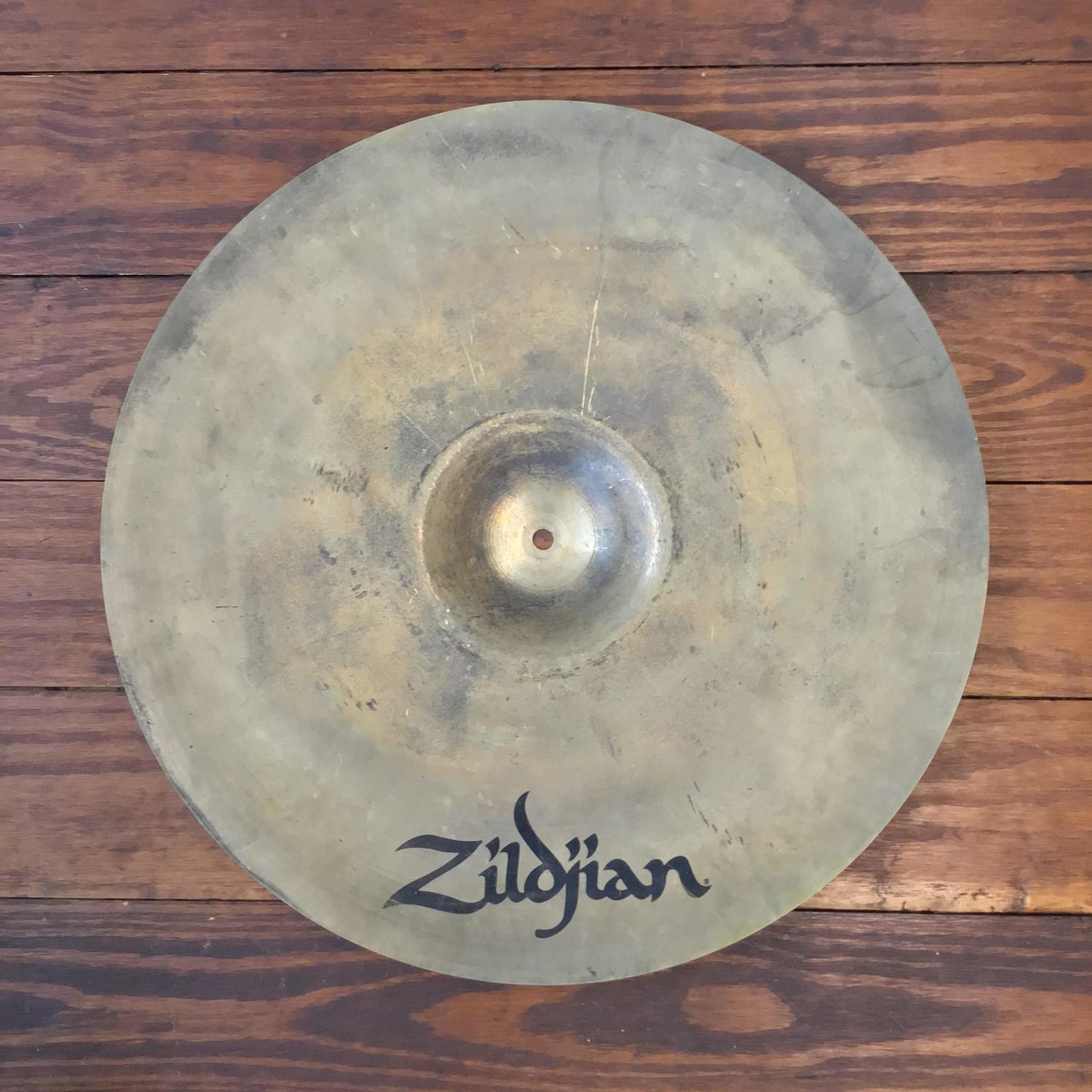 "Zildjian USED Zildjian A 20"" Earth Ride Cymbal"