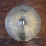 "Sabian USED Sabian AAX 21"" Stage Ride Cymbal"