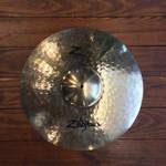 """Zildjian USED Zildjian Z3 20"""" Rock Ride Cymbal"""
