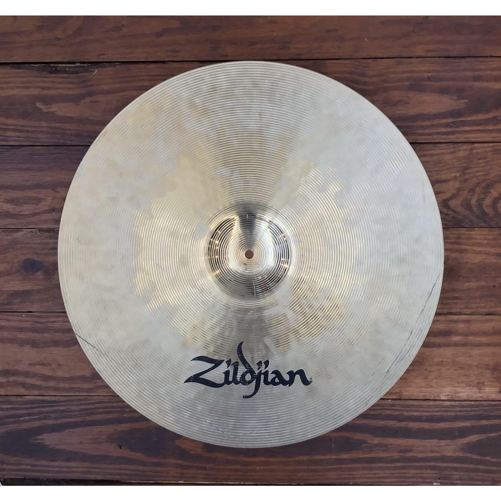 "Zildjian USED Zildjian Sound Lab Limited Edition Project 391 22"" Ride Cymbal"