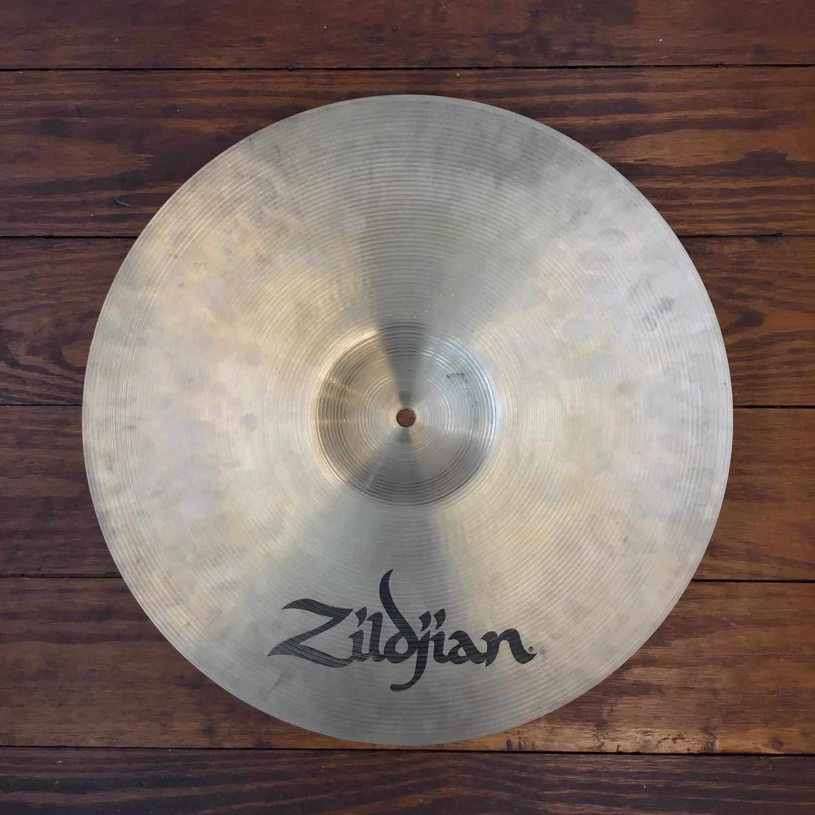 """Zildjian USED Zildjian A 18"""" Medium Thin Crash Cymbal"""