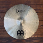 """Meinl USED Meinl Byzance Traditional 22"""" Ping Ride Cymbal (Discontinued)"""