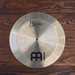 """Meinl USED Meinl Byzance Traditional 16"""" Flat China Cymbal (Discontinued)"""