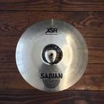 "Sabian USED Sabian XSR 14"" Fast Crash Cymbal"