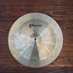 "BOSPHORUS USED Bosphorus Traditional Series 18"" China Cymbal"