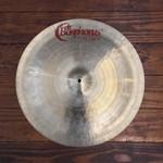"BOSPHORUS USED Bosphorus 20"" Pang Thang Cymbal"