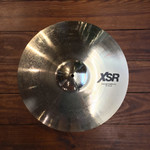 "Sabian USED Sabian XSR 18"" Concept Crash Cymbal CC2"