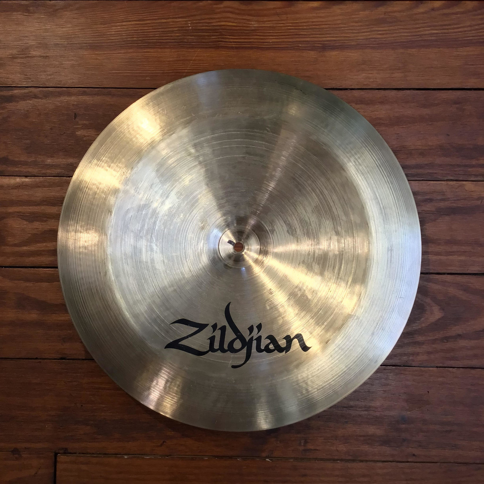"""Zildjian USED Zildjian K 19"""" China Boy Cymbal"""