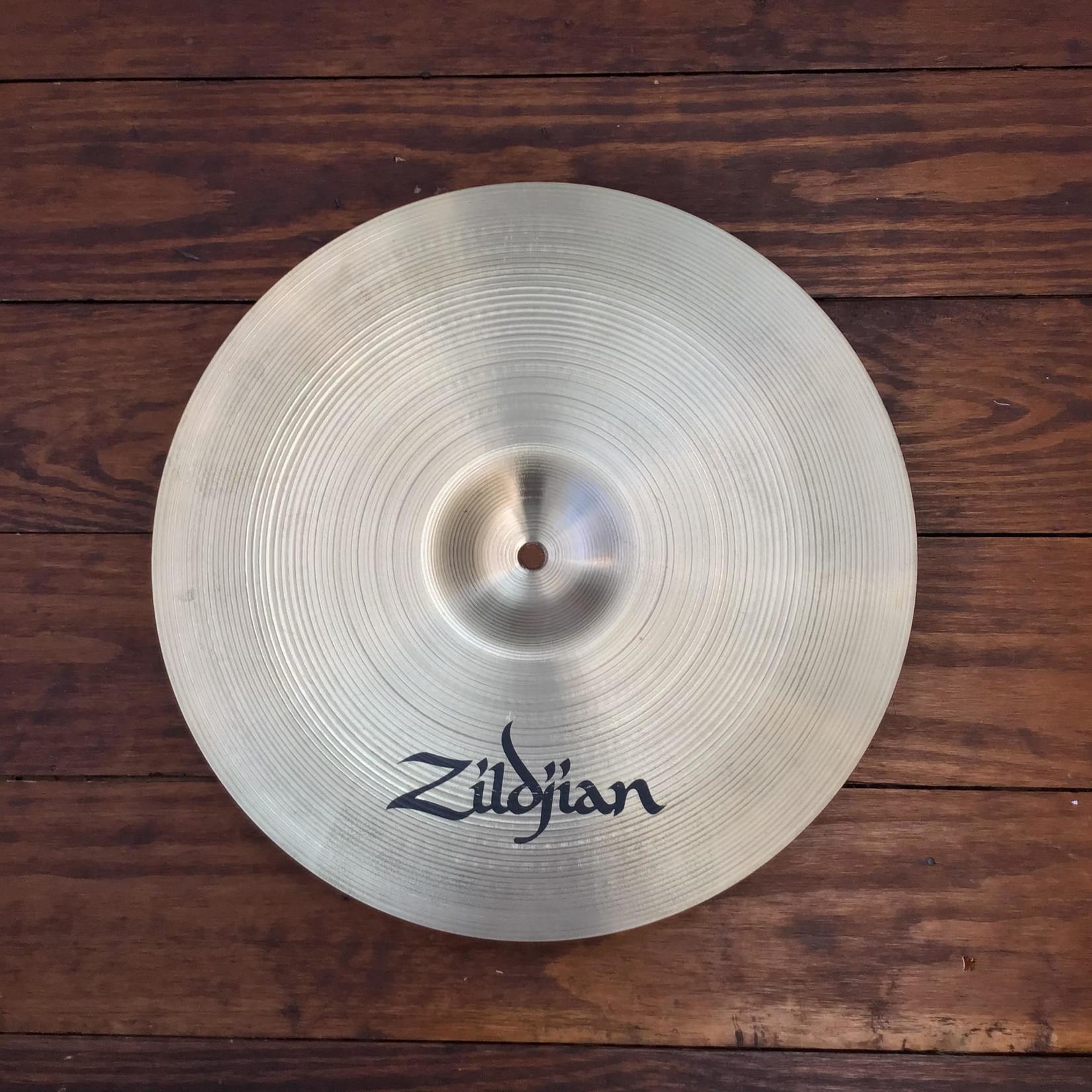 """Zildjian USED Zildjian A 15"""" Thin Crash Cymbal"""