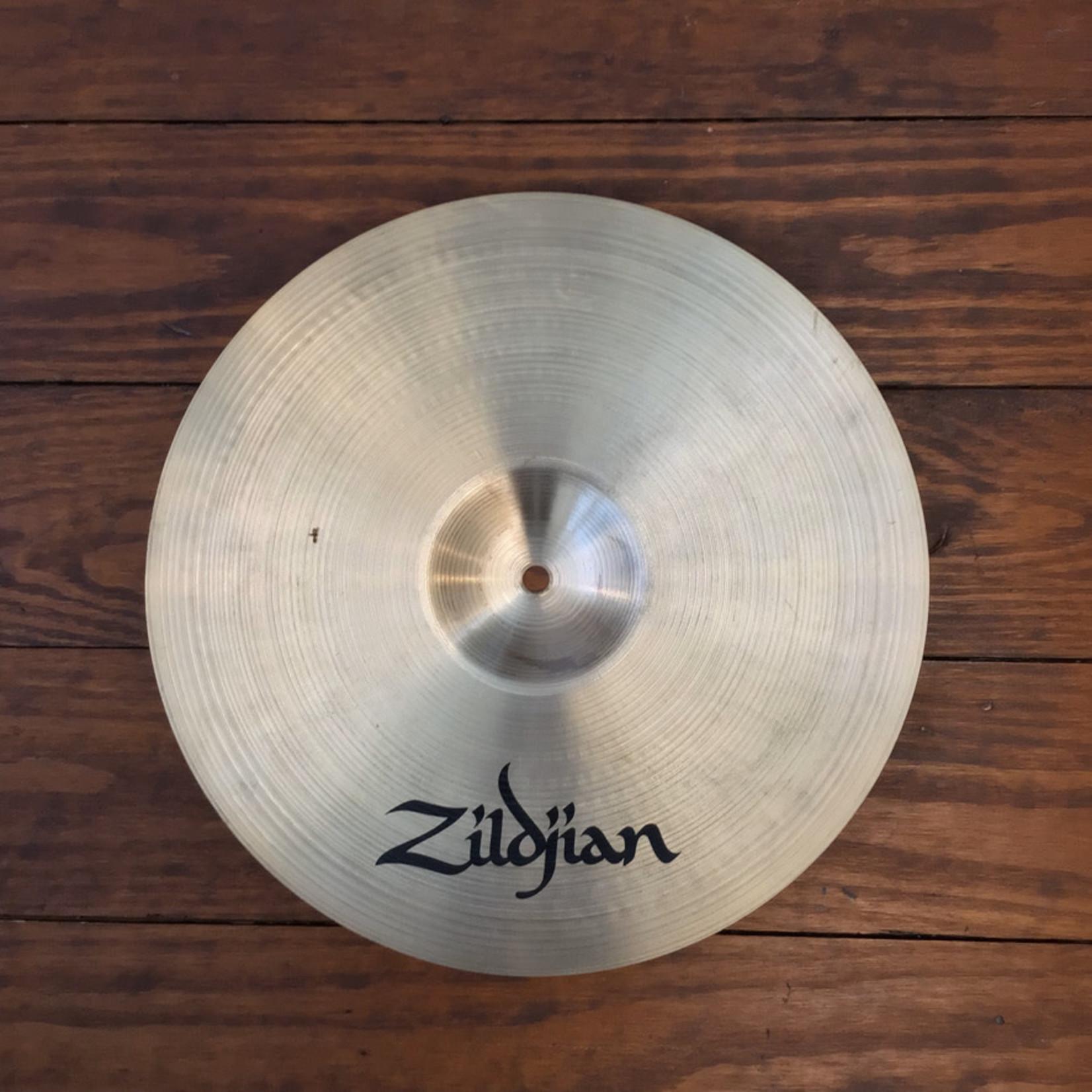 """Zildjian USED Zildjian A 14"""" Thin Crash Cymbal"""