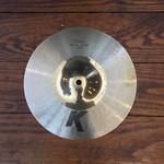 "Zildjian USED Zildjian K Custom 11"" Hybrid Splash Cymbal"