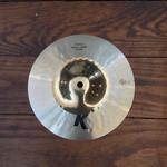 "Zildjian USED Zildjian K Custom 9"" Hybrid Splash Cymbal"