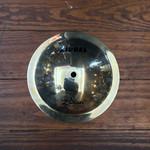 """Zildjian USED Zildjian 9.5"""" Large Zil-Bel"""