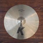"Zildjian USED Zildjian K Custom 20"" Medium Ride Cymbal"