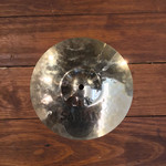 "Zildjian USED Sabian HH 10"" Splash Cymbal"
