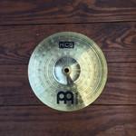 """Meinl USED Meinl HCS 10"""" Splash Cymbal"""