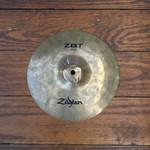 """Zildjian USED Zildjian ZBT 10"""" Splash Cymbal"""