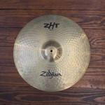 """Zildjian USED Zildjian ZHT 20"""" Medium Ride Cymbal"""