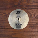 "Sabian USED Sabian XS20 10"" Splash Cymbal"